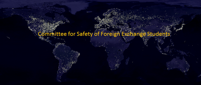 Foreign Exchange YFU Requirements?